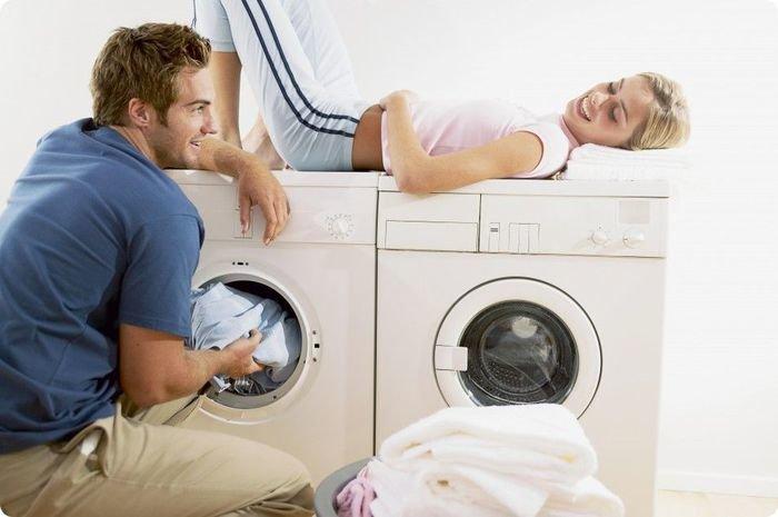 Поради по догляду за постільною білизною під час прання aa370fb80ce92
