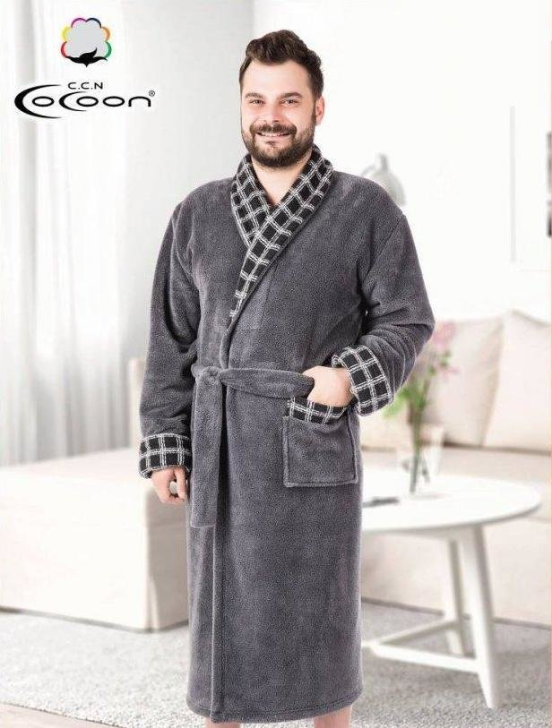 Халат Cocoon 14-5203 welsoft фото