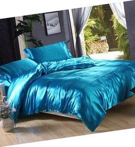 Комплект білизни Moka Textile бірюза фото b89d679f4723f