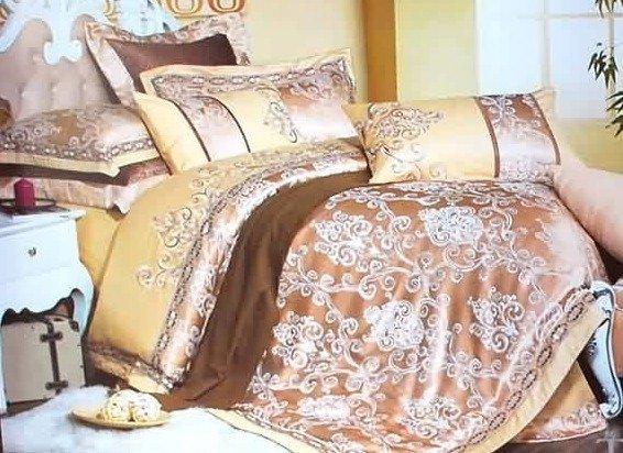 Постельное белье Вилюта Tiare 1702 сатин-жаккард фото ... 464631d9aa427