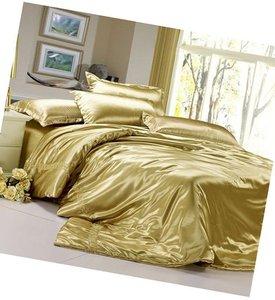 Комплект білизни Moka Textile Золото фото 531a2394644fa