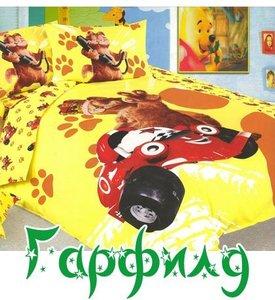 Дитяча полуторна постільна білизна — Zasteli.com.ua 6aa2caee5bfd3