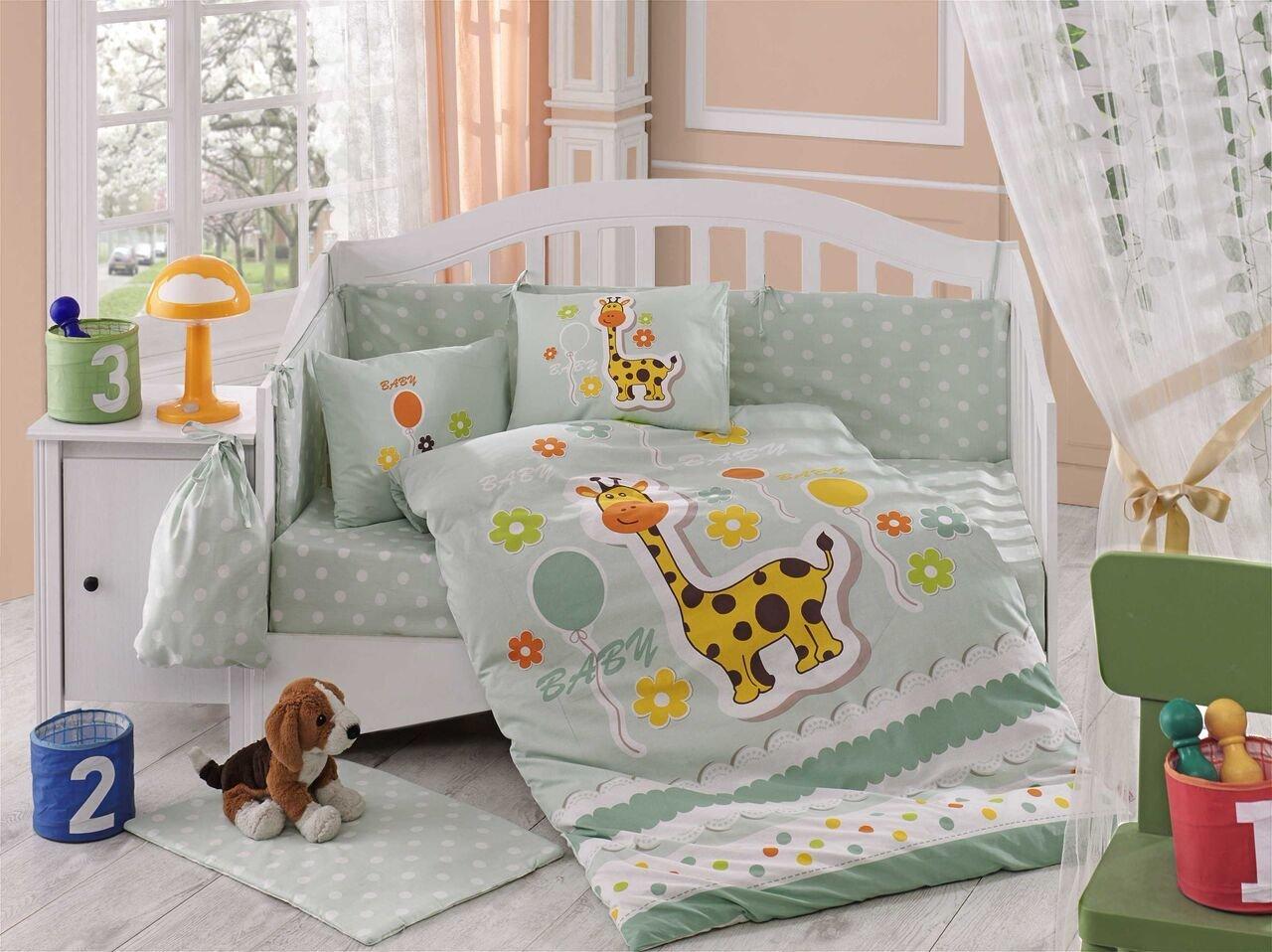 Постільна білизна для новонароджених в Києві  інтернет магазин ... 1f252884ea2a0
