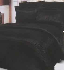 Постільна білизна Le Vele Jakaranda BLACK фото 24537df751994